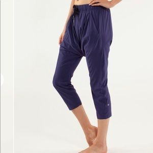 NWT Lululemon Modern Tranquil Pant